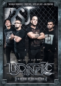 Undying Inc - A Decade of Destruction