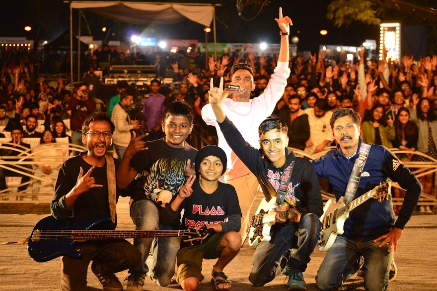Youngest Heavy Metal Band of India Drop New Album- Ethereal